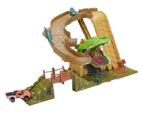Matchbox Mission: Croc Escape - Mall Twin Cities Outlet