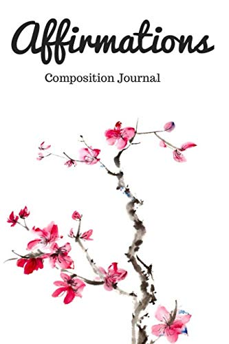 Affirmations Composition Journal