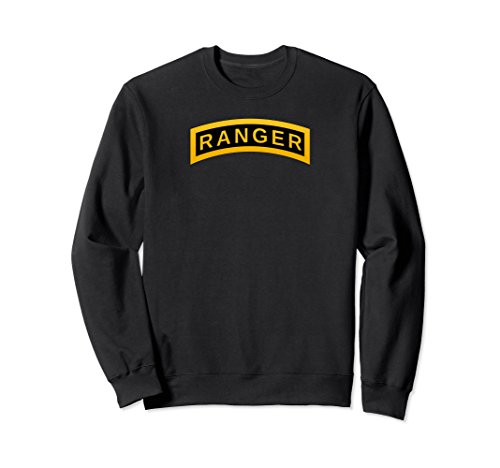 army ranger sweater - 3