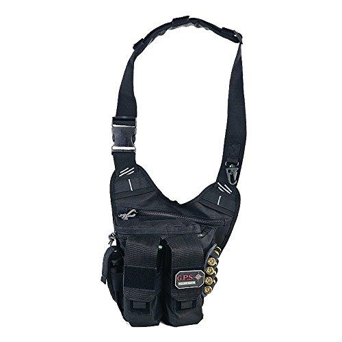 G-Outdoors, Inc. Soft Rapid Deployment Shoulder Bag, Medium by G5 Outdoors