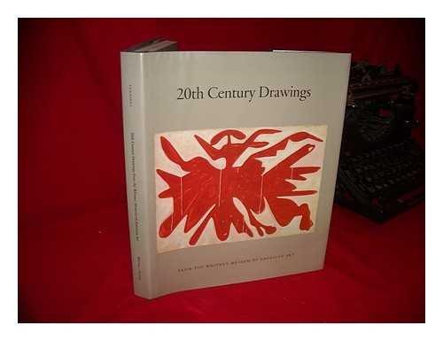 twentieth century drawings - 8