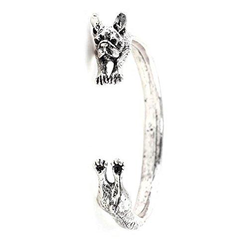 french bulldog bracelet - 4