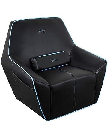 Ahorra en Aerocool P7CH2 - Sillón gaming (asiento de espuma de alta densidad, material