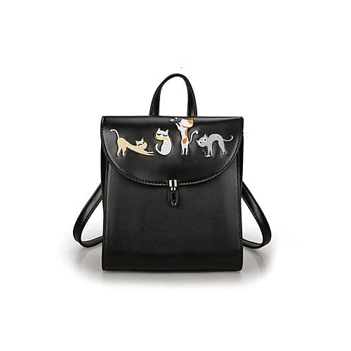 03badf44d509 LHWBA Women Backpack PU All Seasons Event/Party Casual Formal ...