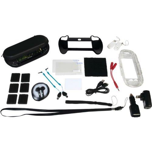 CTA Digital PS Vita Luxury Kit