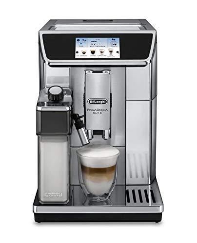 DELONGHI ECAM650.75 - Máquina automática de café
