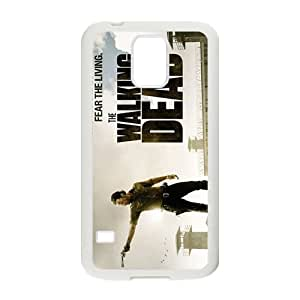 ORIGINE The Walking Dead Design Personalized Fashion High Quality Phone Case For Samsung Galaxy S5