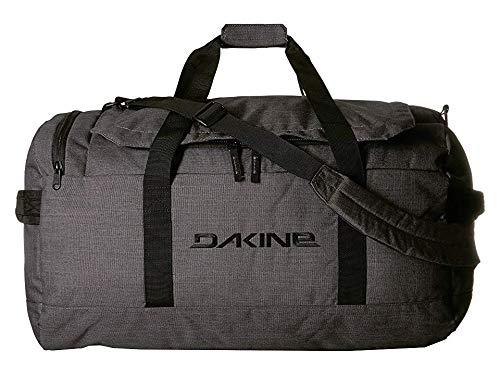 Dakine Unisex EQ Duffle, Carbon, 70L