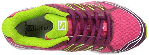 Pink X Women's 2 Tour Shoes Salomon Running SfxZ6