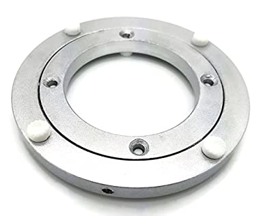Lovely 6u0026quot; Inch (150mm) Aluminum Lazy Susan Bearing Turntable Bearings