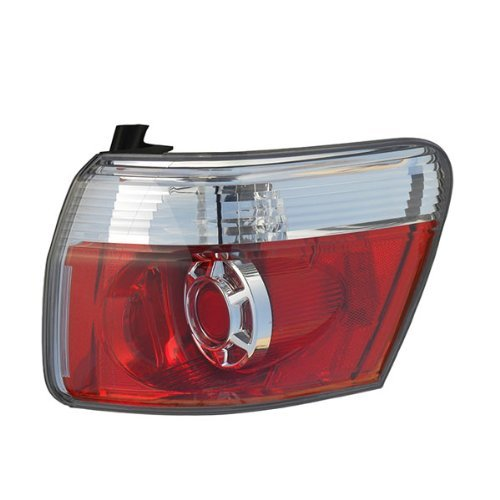 Gmc Acadia Passenger Side Replacement Tail Light
