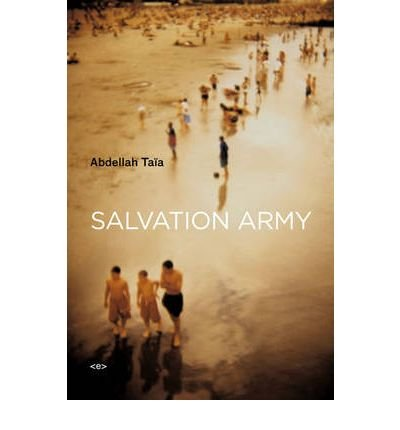 [ Salvation Army (Native Agents) [ SALVATION ARMY (NATIVE AGENTS) ] By Taia, Abdellah ( Author )Apr-01-2009 Paperback by Taia, Abdellah ( Author ) Apr-2009 Paperback ]