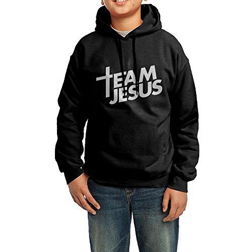 Jesus Youth Sweatshirt - 7