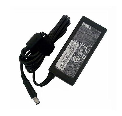 Dell pa21 - Cargador de 65 W para Dell, negro [Importado ...