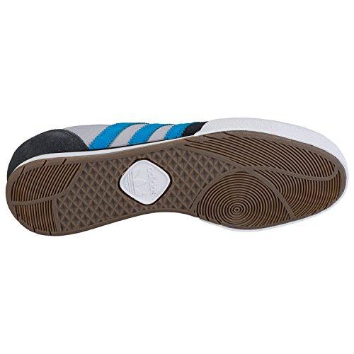 Adidas Silas SLR, colore: grigio, Sol, colore: grigio blu
