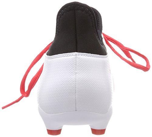Cblack De 17 Pour ftwwht Reacor Ftwwht Footbal Adidas Cblack 3 Hommes Fg Blanc Chaussures OqwdXpO