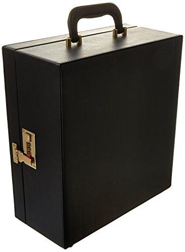 Concession Express Portable Travel Bar, Black