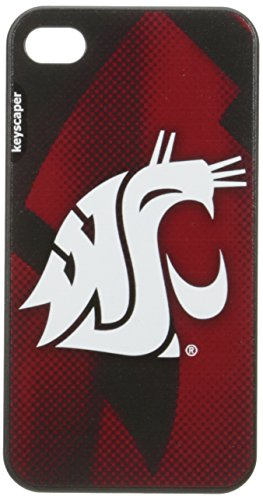 NCAA Washington State Cougars iphone 4/4S ()