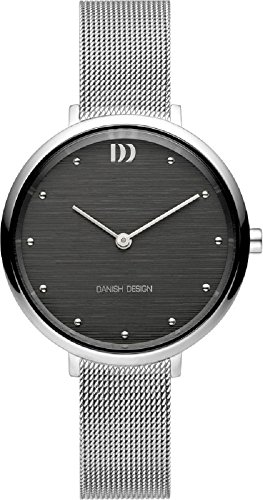 Danish Design Watch Stainless Steel IV64Q1218