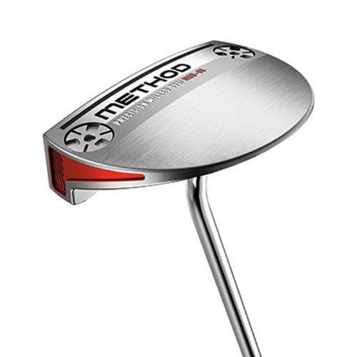 Nike Golf Men's Method MOD 00 Golf Putter, Right Hand, 34-Inch