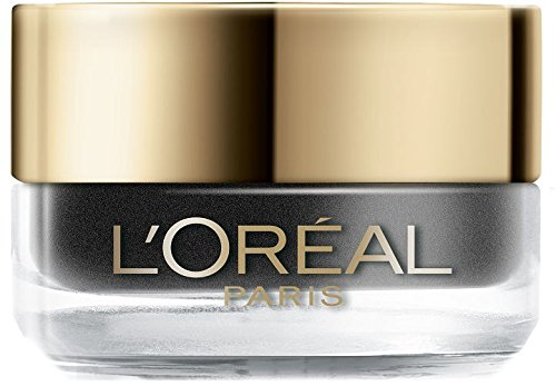 L'Oreal Paris Super Liner Gel Intenza 36H, Diamond Black, 2.8g