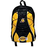 Los Angeles Lakers - Logo Large Backpack