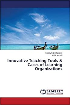 Book Innovative Teaching Tools and Cases of Learning Organizations