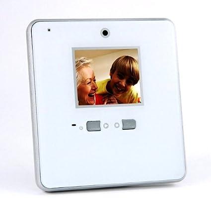 Amazon com: ZOpid - 1 8 inch Display Digital Audio Video Memo
