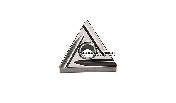 10Pcs Gaobey TNMG160404L-2G NX2525 New Carbide Inserts