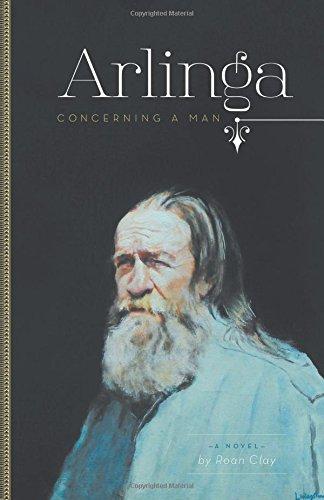 Arlinga: Concerning a Man ebook