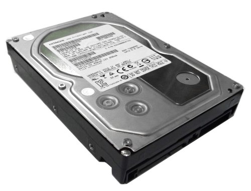 Hitachi Ultrastar (0F12470) 2TB 64MB Cache 7200RPM SATA III (6.0Gb/s) Enterprise 3.5in Hard Drive (For PC, Mac, CCTV DVR, RAID, NAS) (Renewed) 3 2TB Capacity, 7200RPM Rotation Speed, 64MB Cache 3.5in Internal Hard Drive, SATA III 6.0Gb/s, Enterprise Grade, Heavy Duty Works for PC, Mac, RAID, NAS, CCTV DVR