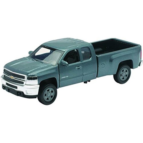 Newray 1:32 Scale Pick Up Truck - Assorted Styles