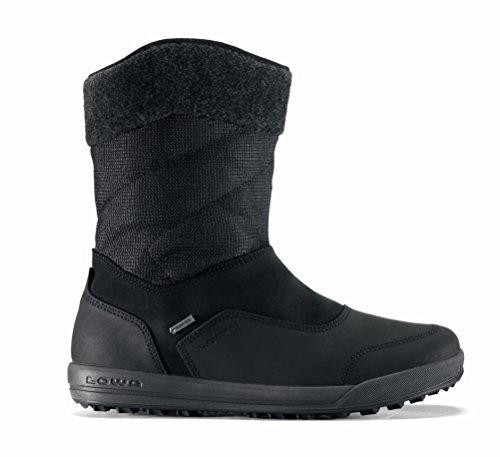 Lowa chaussures gmbH - Noir - Noir, 5,5