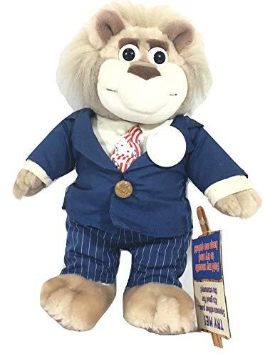Mattel - Bubba For President Wisecrackin' Plush Talking ()