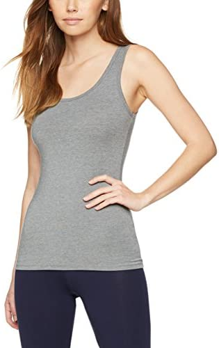 Marca Amazon - IRIS & LILLY Camiseta Interior Térmica Ligera de Tirantes para Mujer, Pack de 2: Amazon.es: Ropa y accesorios