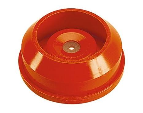 Bohrstaubfänger für Überkopfarbeiten für Bohrer 4-8 mm