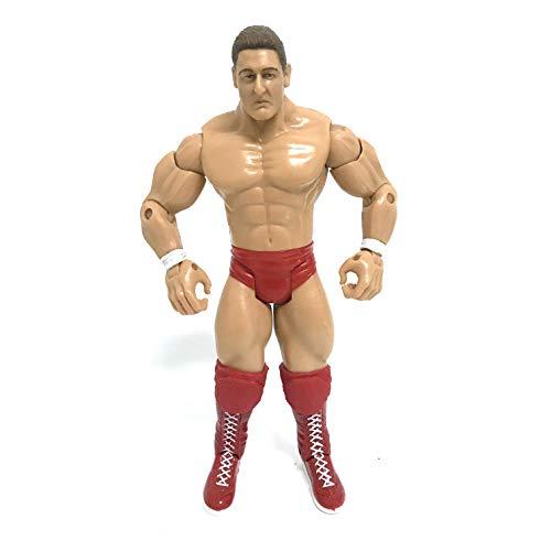 (WWE Wrestling Action Figure Loos William Regal Wrestler)