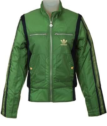Amazon.com: adidas Originals Womens Winter Padded Jacket