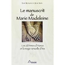 MANUSCRIT DE MARIE-MADELEINE (LE)