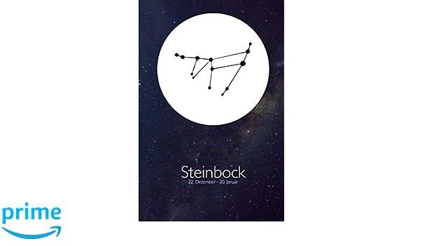 Sternzeichen steinbock von wann bis wann