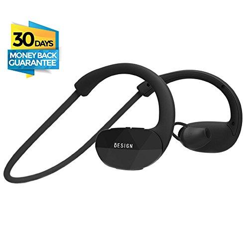 SH01 Bluetooth Headphones Sweatproof Earphones product image