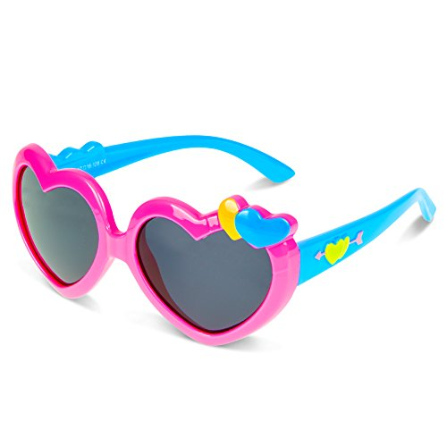 HODGSON Kids Polarized Sunglasses