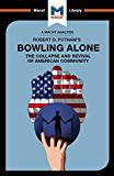 Bowling Alone (The Macat Library)
