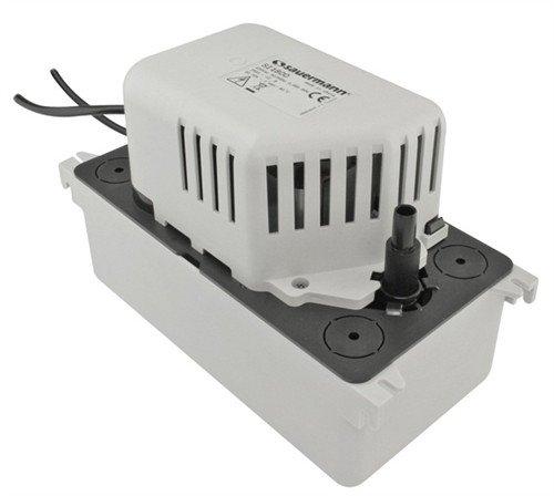 Sauermann SI1801SCUS11 Condensate Pump, 132Gph, 120V