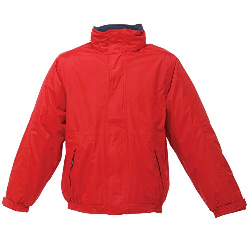 Classic Hombre Chaqueta Rot Navy Red para Regatta qUOIa16nwa
