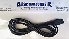 6FT 9 Pin Replacement Cable Cord Wire to Repair Amiga CD32 Controller Joystick