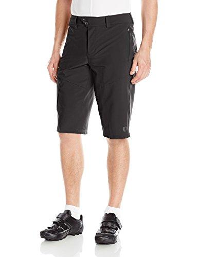 PEARL IZUMI Men's Launch Shorts, Black, Large (Pearl Izumi Mens Running Shorts)