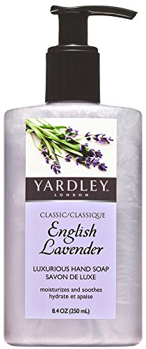 Yardley English Lavender - 8