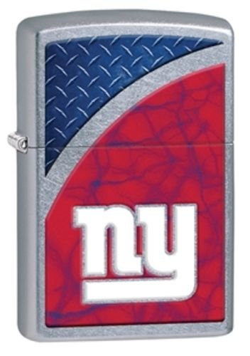 Latest 2016 Style Personalized Zippo Lighter NFL - Free Laser Engraving … (NEW YORK GIANTS) (Orleans Outdoors Ny)