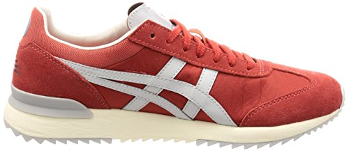 2296 paprikaglacier Asics Grey Ex Mixte 78 Adulte Running California De Chaussures Rouge 66qzPwx4